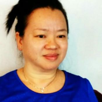 叶丽风中医师 Yap Lee Foong