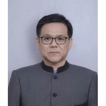 黄永裕中医师 Ng Eng Joo