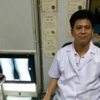 林金海中医师 Lim Kim Hai