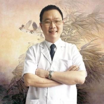 王玟富中医师 Keith Ong Boon Hock